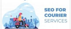 SEO for Courier Services