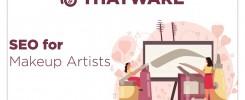 SEO For Makeup Artist
