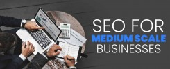 SEO For Medium Scale Businesses
