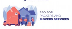 SEO for Packers and Movers services