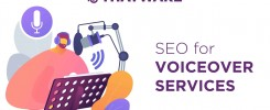 SEO For Voiceover Services