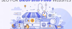 SEO services for Dropshipping