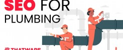 SEO services for Plumbing