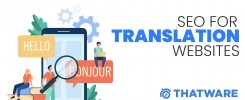 SEO services for Translation