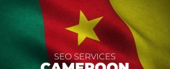 SEO Services Cameroon
