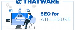 SEO services for Athleisure