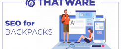 SEO Services For Backpacks