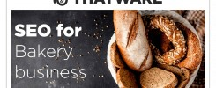 SEO Services For Bakery