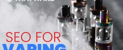 SEO Services For Vaping