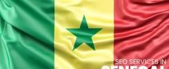 SEO Services Senegal