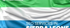 SEO Services Sierra Leone
