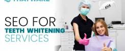 SEO Services Teeth whitening