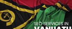 SEO Services Vanuatu