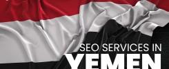 SEO Services Yemen
