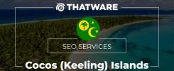 SEO Services in Cocos Keeling Islands