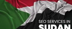 SEO Services in Sudan