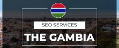 SEO Services in The Gambia