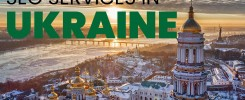 SEO Services in UKRAINE
