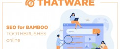 SEO Services for BAMBOOTOO THBRUSHES