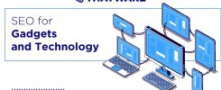 SEO services for gadgets