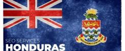 SEO Services Cayman Islands