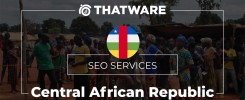SEO Services Central African Republic