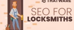 SEO services for locksmiths