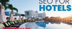 SEO services for hotels