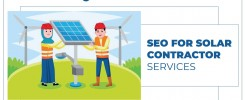 SEO services for solar contractor
