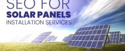 seo services for solar panels