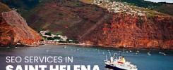 SEO Services St Helena