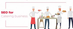 Online SEO Catering