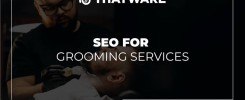 Advance SEO Service For Grooming