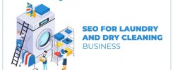 SEO For Laundry And Dry Cleaning