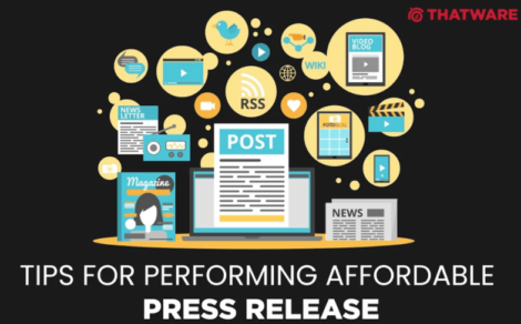 affordable press release