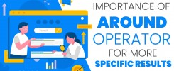google around search operator
