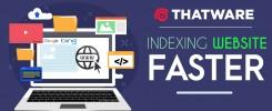 fast index seo thatware