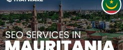 SEO Services Mauritania