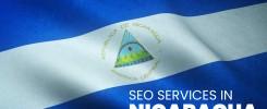 SEO Services Nicaragua