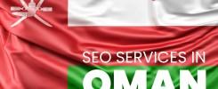 SEO Services Oman