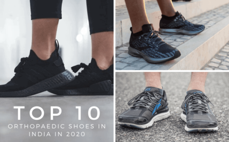 Top 10 Shoes