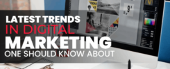trends in digital marketing